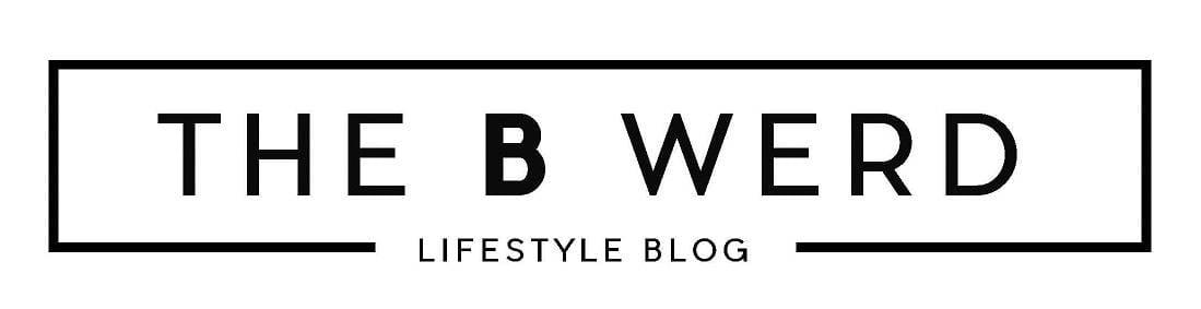 The B Werd