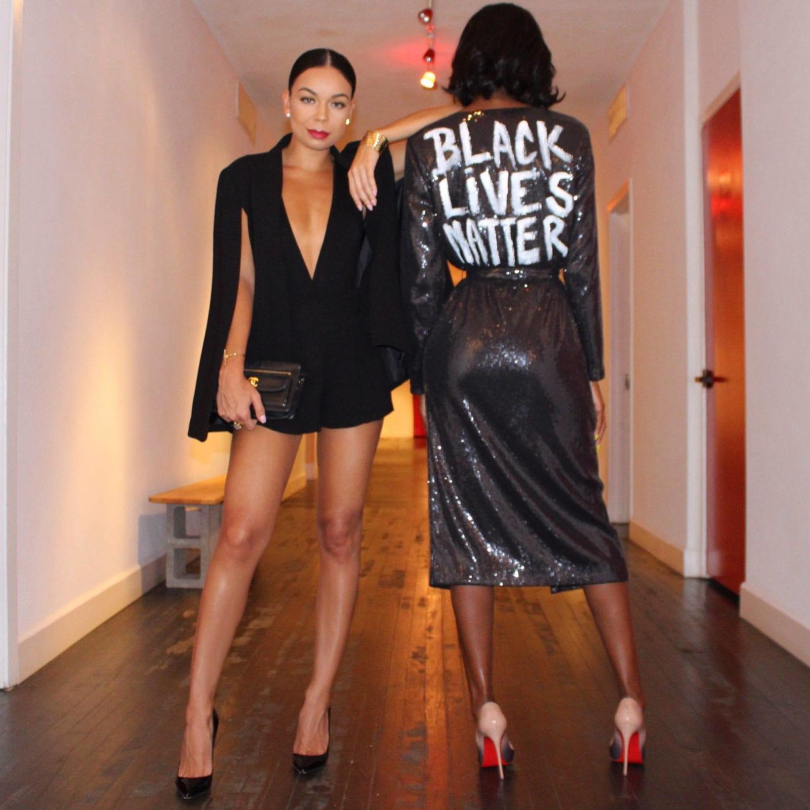 Shayla Hill | Fashion Weak | Slay For A Change
