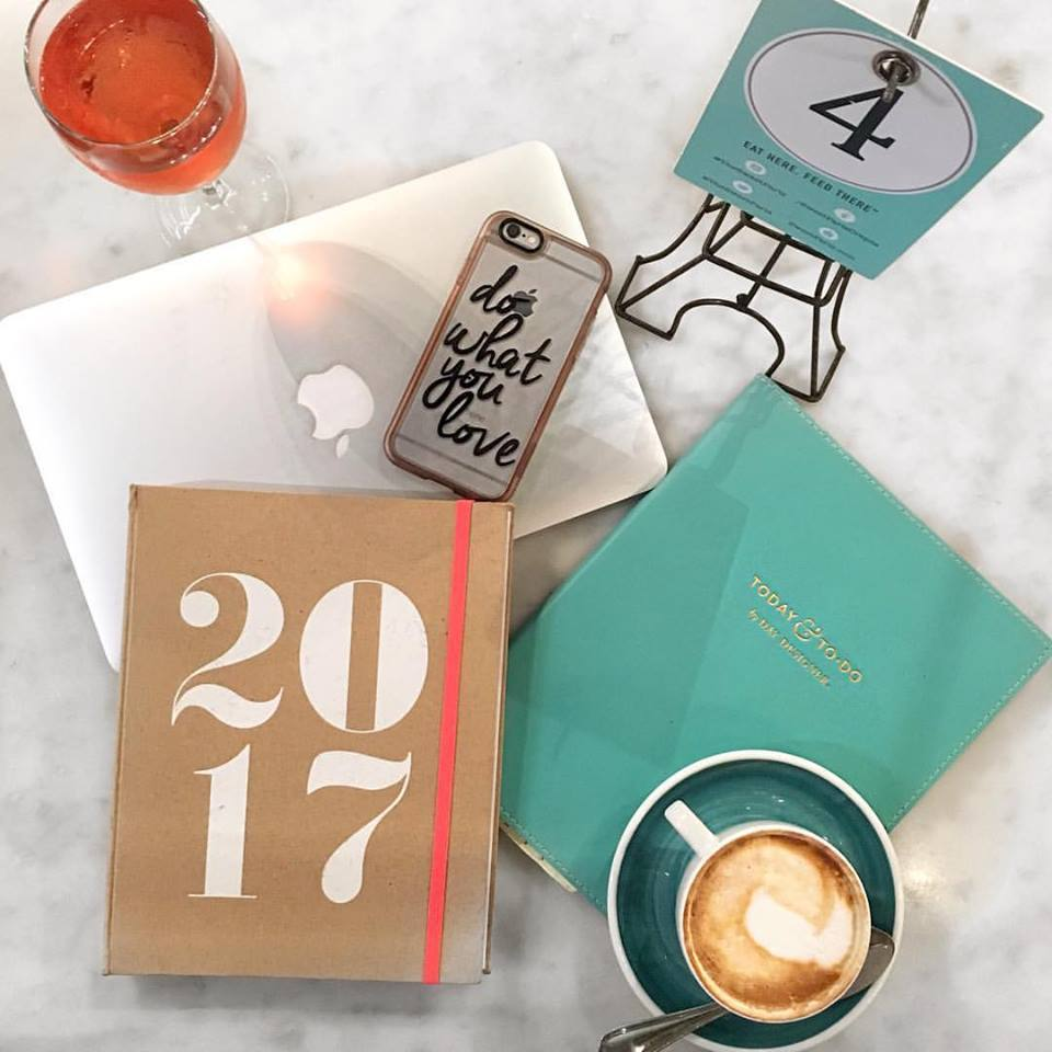 2017 Planner | 6 Things you Can Do Now to Prepare for 2017