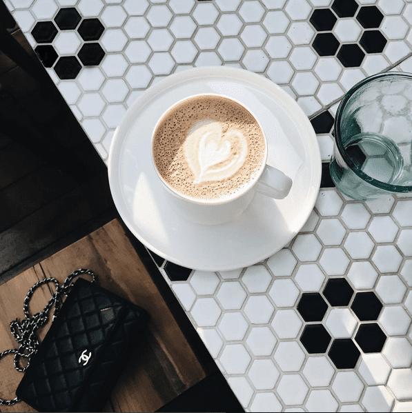 Coffee Talk   The B Werd