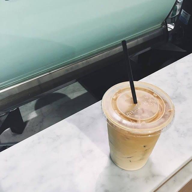 Coffee Talk | The B Werd