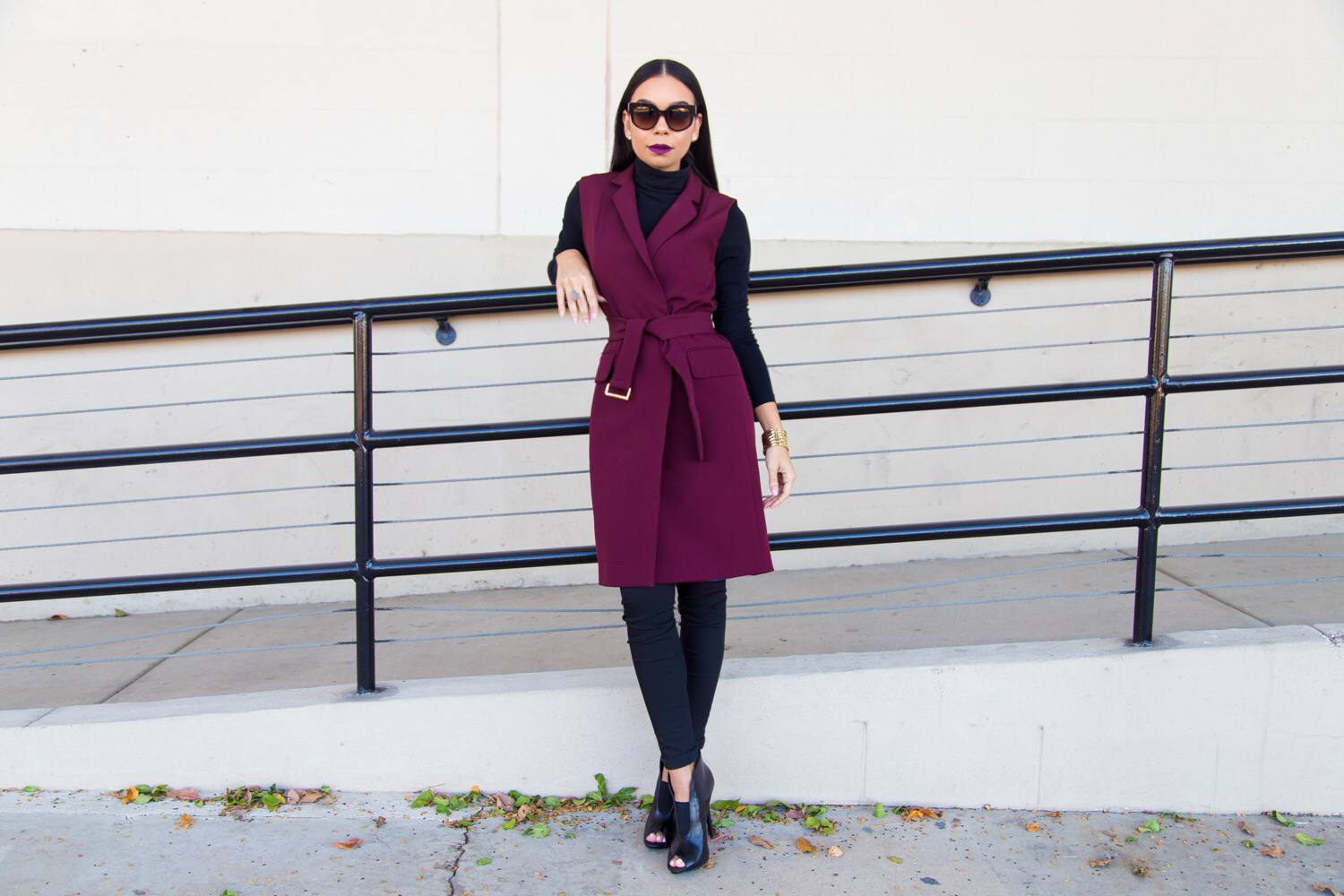 My Fall Style Favorites | The B Werd